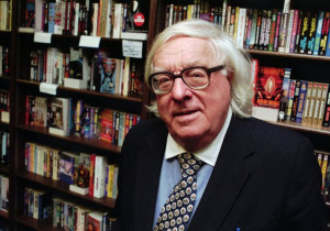 12 Inspirational Quotes from today's birthday boy, Ray Bradbury.
