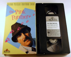 bonanza.comThe Pink Panther VHS Videotape Movie Peter Sellers. Ask ...