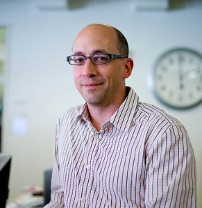 Dick Costolo, CEO Twitter
