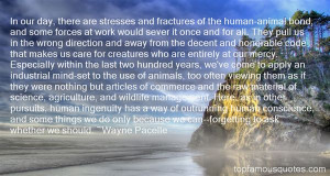 Quotes About Wild Animals