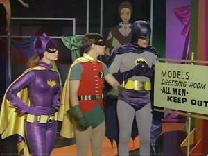 Batman, Adam West, 1966
