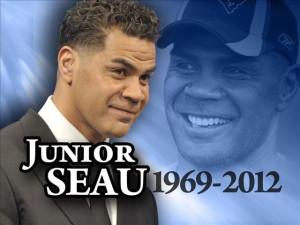 Police: Junior Seau's death was apparent suicide