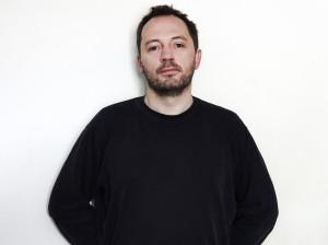 British musician Tom Jenkinson a k a Squarepusher