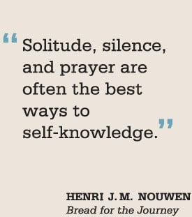 Henri J.M. Nouwen quote www.facebook.com/loveswish