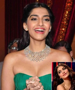 29 Sensational Quotes by Sonam Kapoor that Shocked Us All
