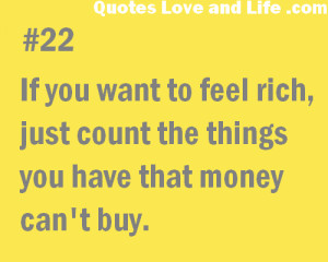 Quotes About Money That Will Help You Change Your Life