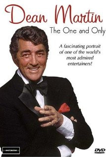 Dean Martin: The One and Only (2004) Poster