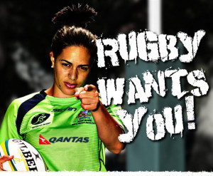 Australian Rugby Union marks International Women's Day with new Sevens ...
