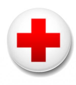 american red cross symbol