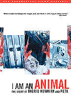 Am an Animal: The Story of Ingrid Newkirk and PETA