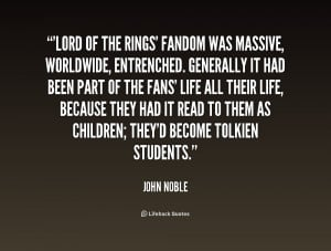 Lord Of The Rings Inspirational Quotes Preview quote