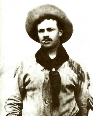 ... or insult? Here's a few from the Old West sure to get the job done