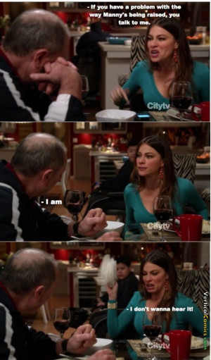 Displaying (18) Gallery Images For Manny Modern Family Quotes...