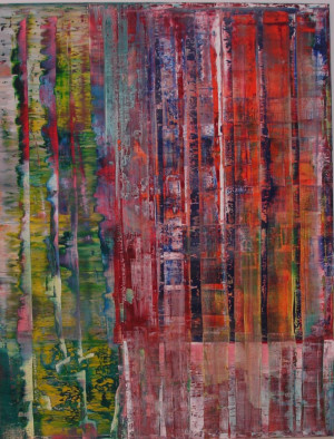 GERHARD RICHTER - PAINTINGS