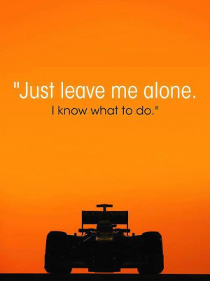 great racing quotes