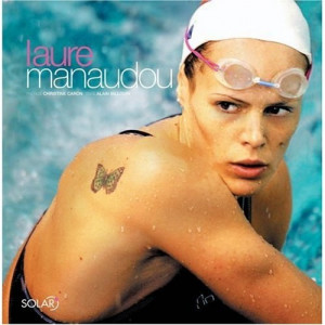 Laure Manaudou Photo Post...