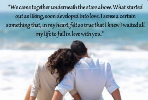 Cute love quotes for him (55)