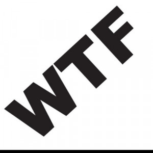 WTF quotes