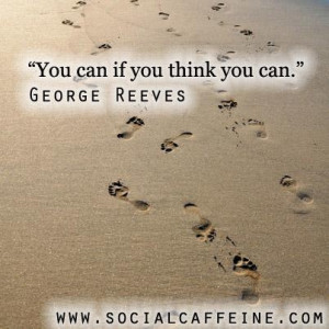 You can. #SocialCaffeine