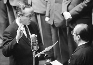 Former United Nations Secretary-General U Thant Centenary