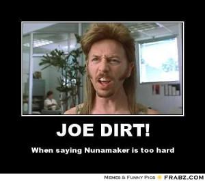 Joe Dirt Meme (18)