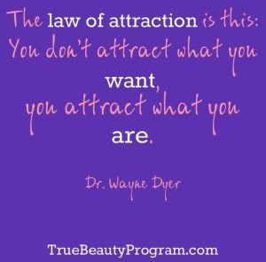 Wayne Dyer inspirational quote