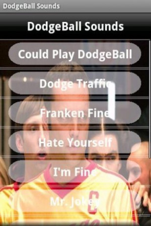 movie quotes, dodgeball quotes, funny dodge sayings, dodgeball quote ...