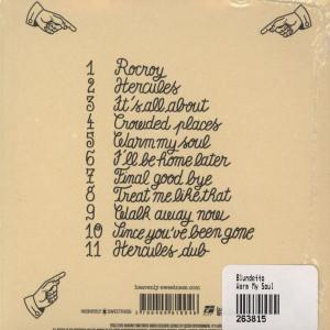 Thread: Blundetto - Warm My Soul - 2012