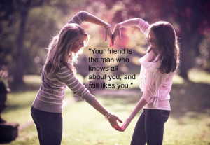 of girlfriends best friends quotes and motivational love life quotes ...