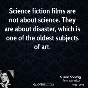 Susan Sontag Quotes