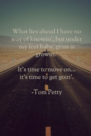 tom petty, quotes, sayings, cool, motivational, best | Inspirational ...