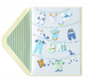 our vast collection of baby cards and baby messages images