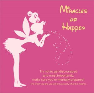 Messages for National Infertility Awareness Week – Day 2