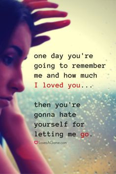 ... Back > Pics For > Quotes That Make You Feel Better After A Break Up