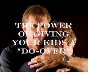 parenting advice...