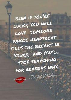 Heartbeat Quotes