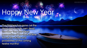 ... New Years Quotes And Sayings ~ New Year Sayings - Happy New Year 2013