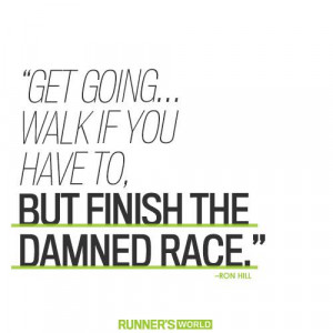 ... url http www runnersworld com motivational quotes finish the race