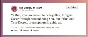 islamic-quotes:If we are meant to be together