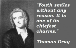 Thomas gray famous quotes 4