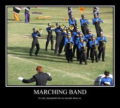 marching band quotes funny | funny marching band quotes More