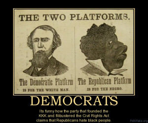 Top Racist Democrat Quotes