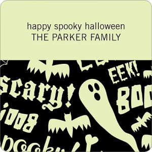Spooky Halloween Quotes Pictures