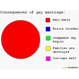 Political Jokes Funny Quotes (42) Gay Marriage