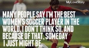 soccer quotes and sayings for supporters who doesn t love soccer ...