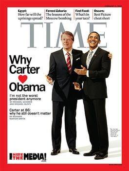 . Sorry to quote Yogi Berra, but here we go again. Weak Leadership ...