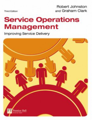 service operations management What does it operations management do (itops) posted on by joe hertvik tweet when i tell people i work in it operations, i sometimes get a blank stare while it application programmers are well understood, people are a little fuzzier on what an it operations department does  (itil) management and help desk services for an organization.
