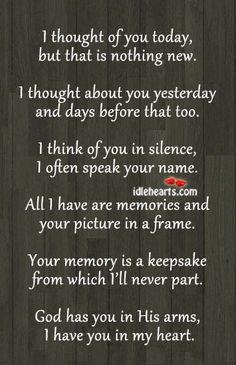 ... Quotes memori, quotes, mother, heaven, famili, thought, grandparents