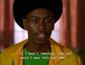 Half Baked Jamaican