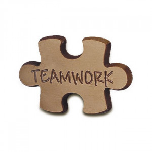 Teamwork Chocolate Puzzle Piece Can Be Found In These Categories